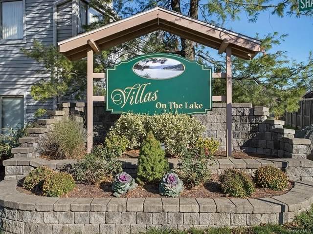 60 Leisure Way, Mohegan Lake, NY 10547 (MLS #H6084155) :: RE/MAX RoNIN