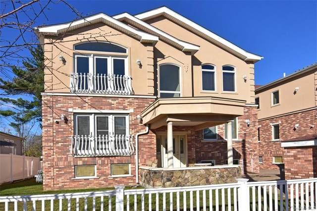 79 Tier Street, Bronx, NY 10464 (MLS #H6084160) :: McAteer & Will Estates | Keller Williams Real Estate