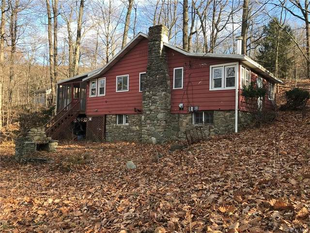 17 Silver Trail, Monroe, NY 10950 (MLS #H6084180) :: McAteer & Will Estates | Keller Williams Real Estate