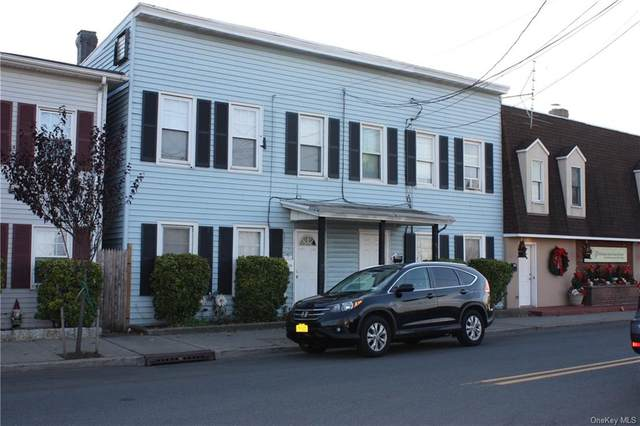 127-129 Broadway, Haverstraw, NY 10927 (MLS #H6084190) :: William Raveis Baer & McIntosh