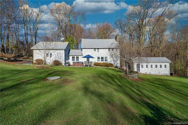 106 Pinesbridge Road, Ossining, NY 10562 (MLS #H6084191) :: William Raveis Baer & McIntosh