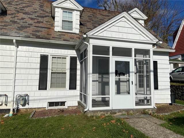 342 3rd Street, Newburgh, NY 12550 (MLS #H6084193) :: William Raveis Baer & McIntosh
