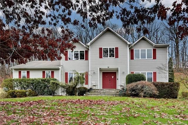 28 Park Avenue, Airmont, NY 10952 (MLS #H6084197) :: Signature Premier Properties