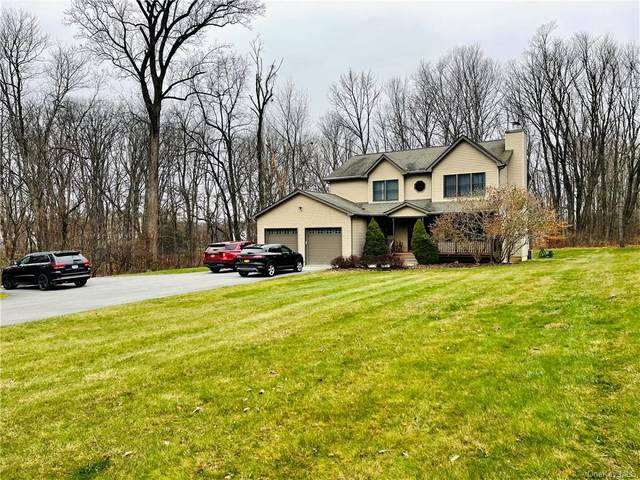 26 Coutant Road, Circleville, NY 10919 (MLS #H6084198) :: Shalini Schetty Team
