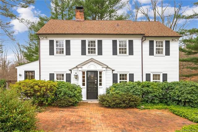 15 Salem Road, Pound Ridge, NY 10576 (MLS #H6084200) :: Mark Boyland Real Estate Team