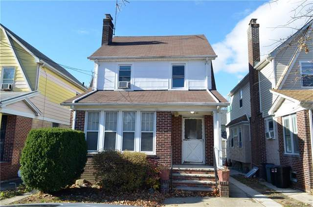 104-40 200th Street, St. Albans, NY 11412 (MLS #H6084206) :: McAteer & Will Estates | Keller Williams Real Estate