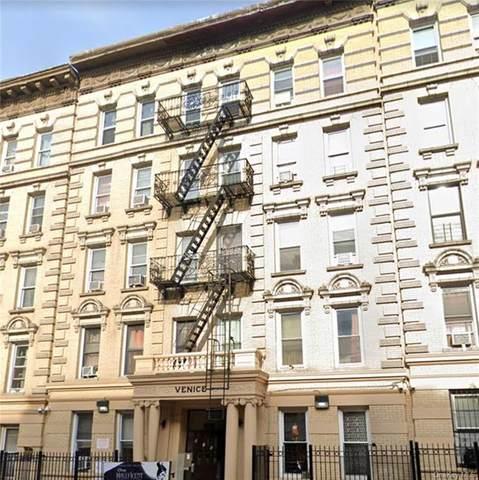 515 W 135th Street 4C, Newyork, NY 10031 (MLS #H6084208) :: Nicole Burke, MBA | Charles Rutenberg Realty
