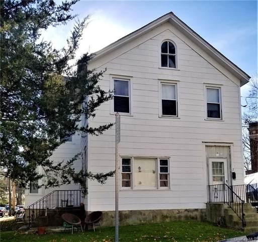 25 Walnut Street, Walden, NY 12586 (MLS #H6084225) :: Cronin & Company Real Estate