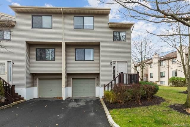 23 Vista Drive, Nanuet, NY 10954 (MLS #H6084236) :: Mark Boyland Real Estate Team