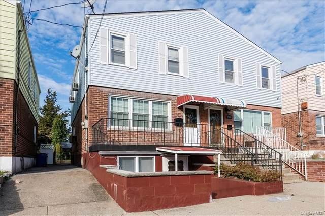 2867 Schley Avenue, Bronx, NY 10465 (MLS #H6084244) :: Mark Boyland Real Estate Team