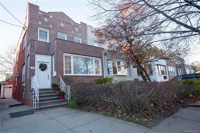 2329 Yates Avenue, Bronx, NY 10469 (MLS #H6084247) :: McAteer & Will Estates | Keller Williams Real Estate