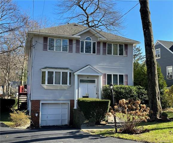 2 Hewitt Avenue, White Plains, NY 10605 (MLS #H6084257) :: Signature Premier Properties