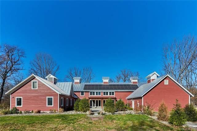 102 Miller Road, Rhinebeck, NY 12572 (MLS #H6084259) :: McAteer & Will Estates | Keller Williams Real Estate