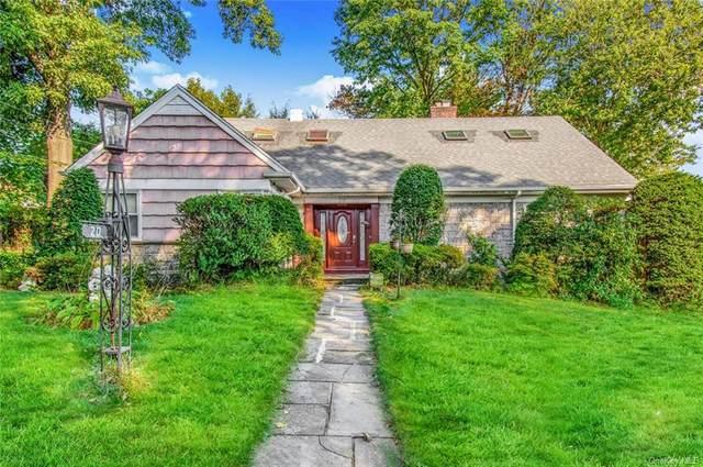 20 Regent Place, Yonkers, NY 10710 (MLS #H6084262) :: McAteer & Will Estates   Keller Williams Real Estate