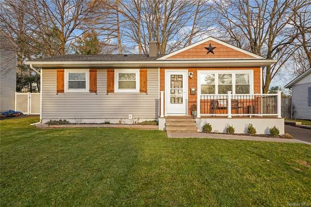 7 Judd Place, Goshen, NY 10924 (MLS #H6084333) :: Cronin & Company Real Estate