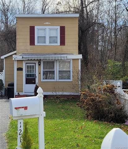 121 Little Britain Road, Newburgh, NY 12550 (MLS #H6084348) :: Cronin & Company Real Estate