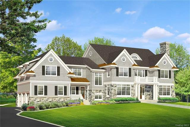 3 Seymour Place W, Armonk, NY 10504 (MLS #H6084360) :: Keller Williams Points North - Team Galligan