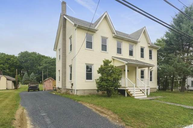 6 Grand Street, Marlboro, NY 12542 (MLS #H6084397) :: Cronin & Company Real Estate