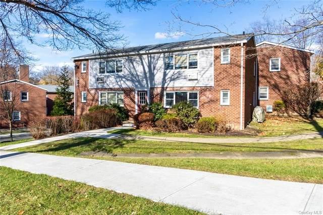 98 Charter Circle D, Ossining, NY 10562 (MLS #H6084404) :: McAteer & Will Estates | Keller Williams Real Estate