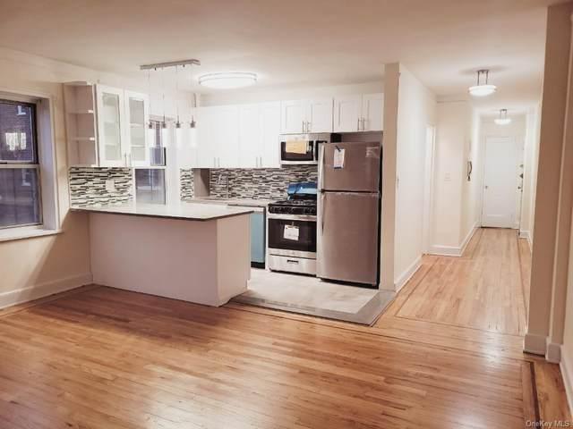 5444 Arlington Avenue G45, Bronx, NY 10471 (MLS #H6084427) :: Nicole Burke, MBA | Charles Rutenberg Realty