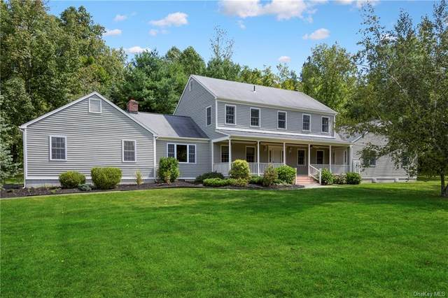 12 Old Northville, New Milford, CT 06776 (MLS #H6084433) :: Mark Seiden Real Estate Team