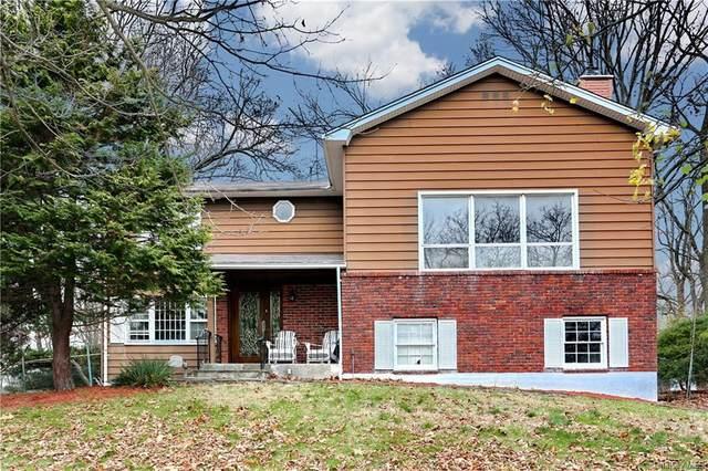 7 Bluejay Street, Chestnut Ridge, NY 10977 (MLS #H6084434) :: Mark Boyland Real Estate Team