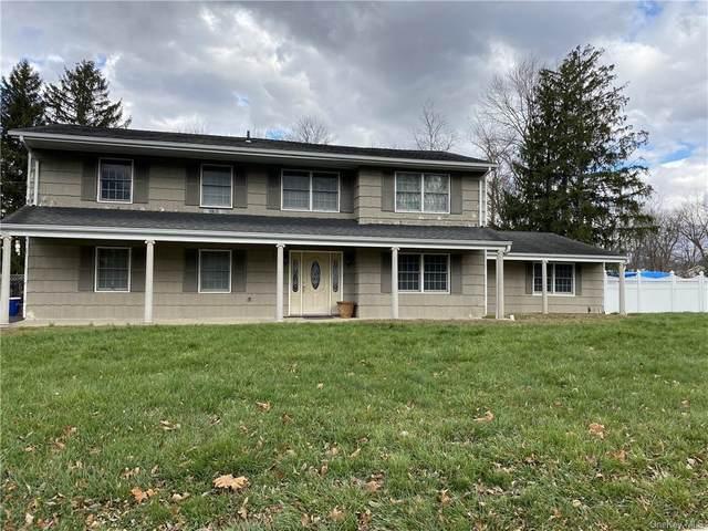 54 Bluebird Drive, Congers, NY 10920 (MLS #H6084436) :: Mark Boyland Real Estate Team