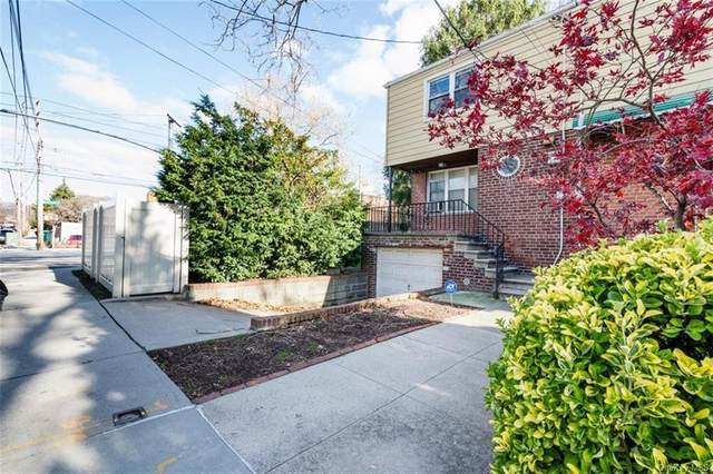 2572 Fish Avenue, Bronx, NY 10462 (MLS #H6084438) :: Keller Williams Points North - Team Galligan
