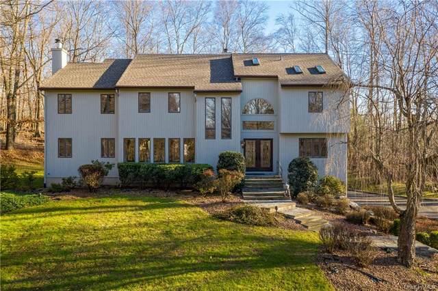 12 Autumn Ridge Road, South Salem, NY 10590 (MLS #H6084444) :: Kevin Kalyan Realty, Inc.