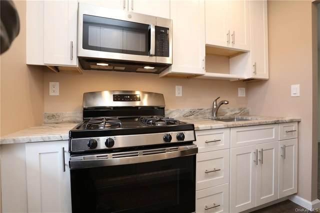 5 Oakdale Manor B14, Suffern, NY 10901 (MLS #H6084447) :: William Raveis Baer & McIntosh