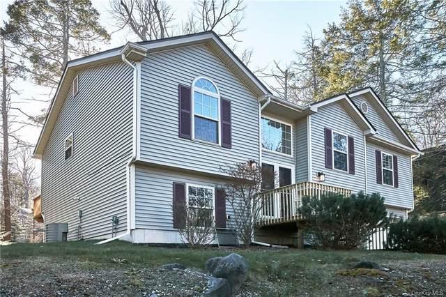 23 Dartmouth Drive, Rock Hill, NY 12775 (MLS #H6084465) :: Mark Seiden Real Estate Team