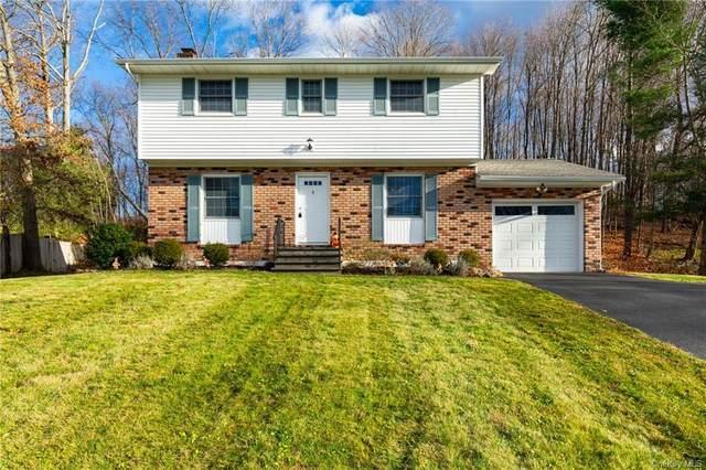 9 Quarry Drive, Wappingers Falls, NY 12590 (MLS #H6084473) :: Mark Seiden Real Estate Team