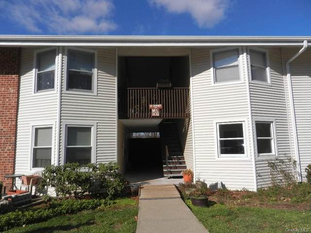 23 Dorset Court G, Yorktown Heights, NY 10598 (MLS #H6084484) :: RE/MAX RoNIN