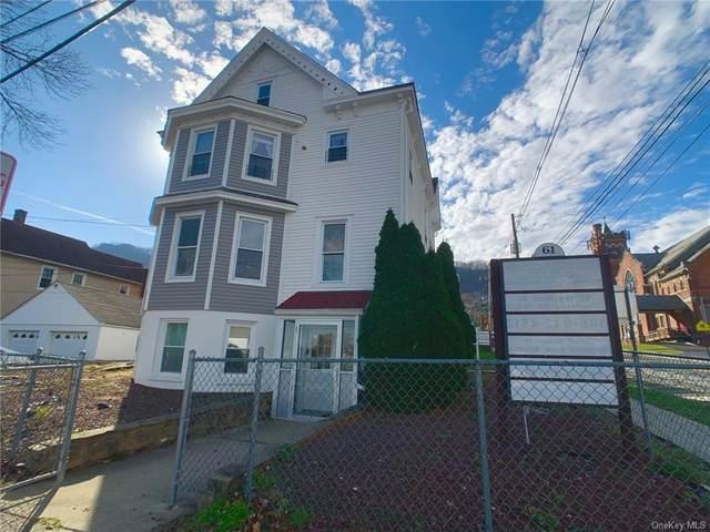 61 New Main Street, Haverstraw, NY 10927 (MLS #H6084500) :: Kevin Kalyan Realty, Inc.