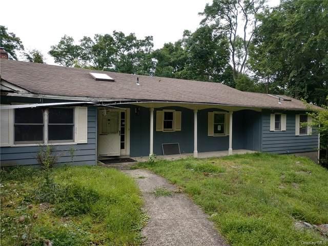 101 Helms Hill Road, Washingtonville, NY 10992 (MLS #H6084508) :: Cronin & Company Real Estate