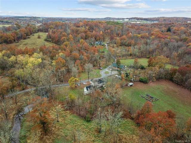 82 Knoell Road, Goshen, NY 10924 (MLS #H6084549) :: Cronin & Company Real Estate