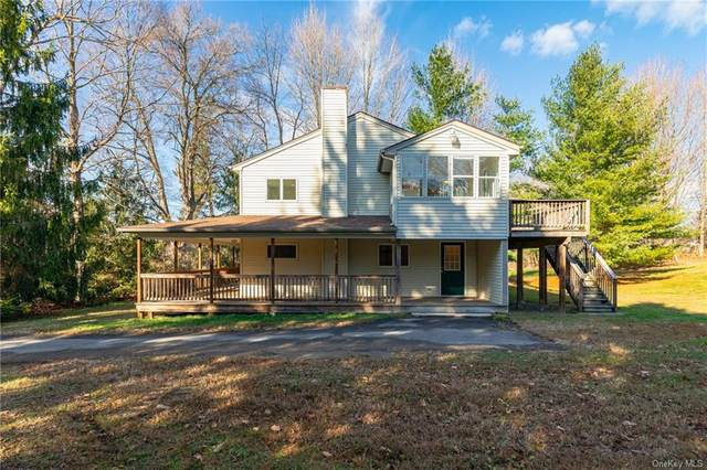 98 Greenhaven Road, Poughquag, NY 12570 (MLS #H6084553) :: Mark Seiden Real Estate Team