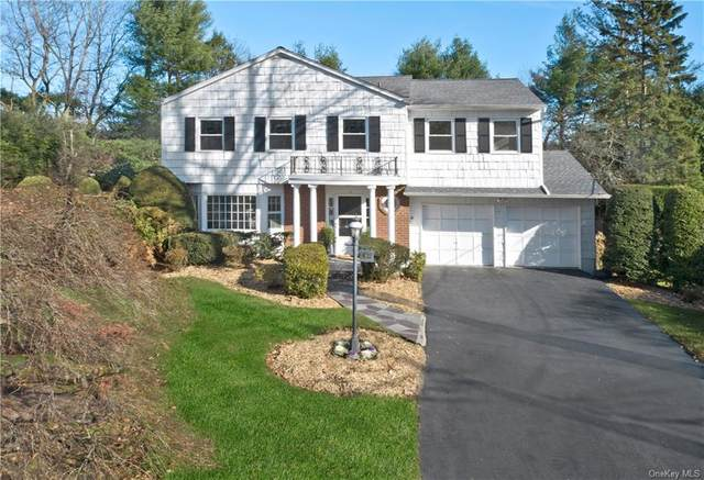 53 Country Ridge Circle, Rye Brook, NY 10573 (MLS #H6084565) :: William Raveis Baer & McIntosh