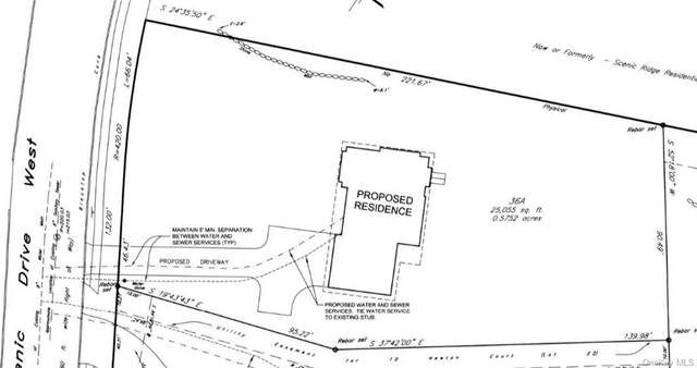 118 Scenic Drive W, Croton-On-Hudson, NY 10520 (MLS #H6084566) :: Mark Seiden Real Estate Team