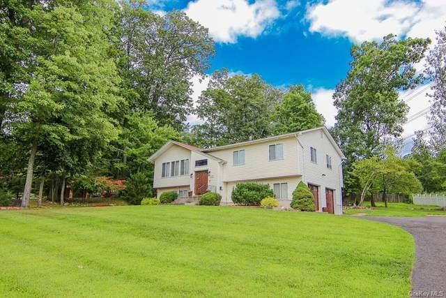 9 Chamberlain Court, Pomona, NY 10970 (MLS #H6084568) :: Mark Boyland Real Estate Team