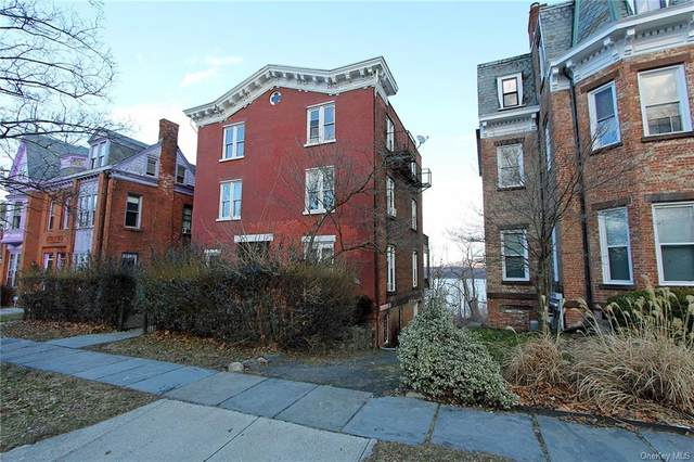 176 Montgomery Street, Newburgh, NY 12550 (MLS #H6084618) :: Nicole Burke, MBA | Charles Rutenberg Realty