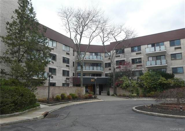 30 Greenridge Avenue 2H, White Plains, NY 10605 (MLS #H6084620) :: McAteer & Will Estates | Keller Williams Real Estate
