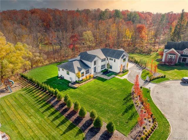 4 Litman Lane, Suffern, NY 10901 (MLS #H6084621) :: Mark Boyland Real Estate Team