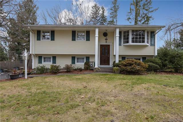 138 Townline Road, Nanuet, NY 10954 (MLS #H6084624) :: Mark Boyland Real Estate Team