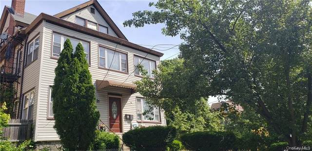 37 Beekman Avenue, Mount Vernon, NY 10553 (MLS #H6084629) :: Kendall Group Real Estate | Keller Williams