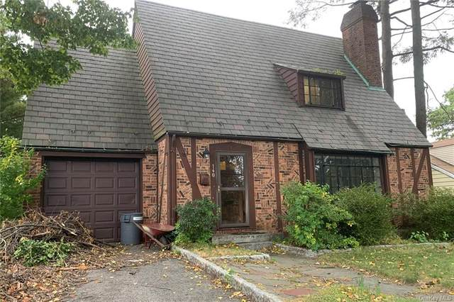 140 Park Drive, Eastchester, NY 10709 (MLS #H6084661) :: William Raveis Baer & McIntosh