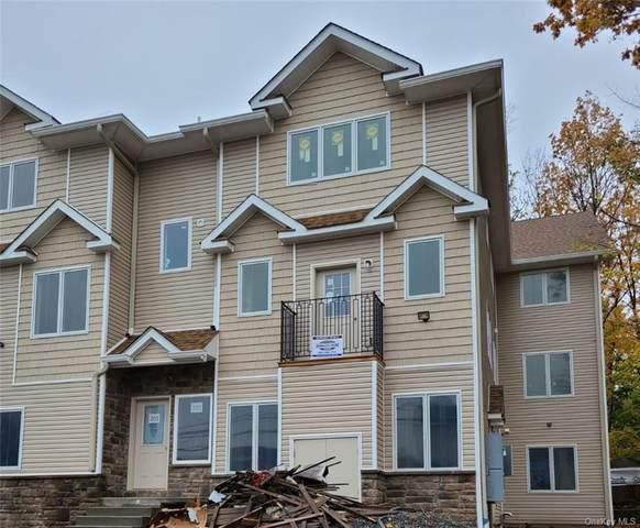 101 Blauvelt Road #213, Monsey, NY 10952 (MLS #H6084671) :: Mark Boyland Real Estate Team