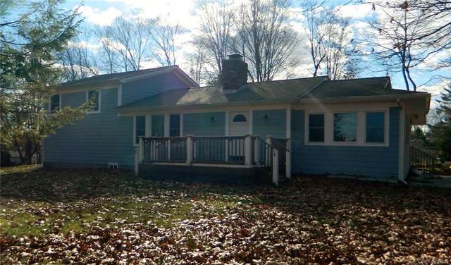 81 Steele Road, New Windsor, NY 12553 (MLS #H6084673) :: Marciano Team at Keller Williams NY Realty