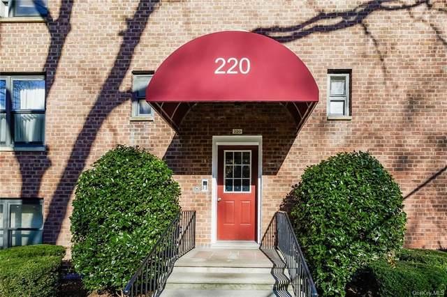 220 Richbell Road C2, Mamaroneck, NY 10543 (MLS #H6084681) :: Mark Boyland Real Estate Team