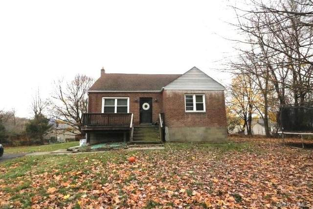 227 James Street, New Windsor, NY 12553 (MLS #H6084699) :: Cronin & Company Real Estate